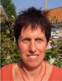 Marleen De Mot